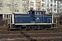 "MaK 600236 - DB AG ""365 647-7"" 15.02.1994 - PforzheimWerner Brutzer"