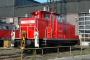 """MaK 600238 - DB AG """"363 649-5"""" 02.07.2006 - Oberhausen-OsterfeldRolf Alberts"""