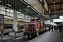 """MaK 600238 - DB Cargo """"363 649-5"""" 13.06.2020 - Stuttgart, HauptbahnhofWerner Schwan"""