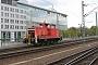 "MaK 600244 - DB Cargo ""363 655-2"" 28.04.2016 - Dresden, HauptbahnhofGerd Zerulla"