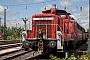"""MaK 600250 - BayBa """"363 661-0"""" 23.05.2014 - Nördlingen, Bayerisches EisenbahnmuseumMalte Werning"""