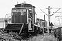 """MaK 600252 - DB Cargo """"361 663-8"""" 09.05.2002 - Hagen (Westfalen)-Eckesey, BahnbetriebswerkJulius Kaiser"""