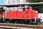 "MaK 600252 - TSD ""361 663-8"" 30.08.2004 - Darmstadt, HauptbahnhofDietmar Lehmann"