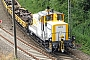 "MaK 600253 - SGL ""V 60.14"" 27.07.2015 - Kornwestheim, RangierbahnhofHans-Martin Pawelczyk"