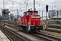 """MaK 600254 - Railion """"363 665-1"""" 25.04.2004 - MünchenMichael Taylor"""
