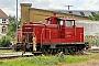 """MaK 600267 - Railsystems """"363 678-4"""" 07.06.2017 - LeipzigErnst Lauer"""