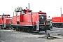 """MaK 600268 - Railion """"363 679-2"""" 15.05.2004 - Mainz-Bischofsheim, BahnbetriebswerkPatrick Paulsen"""