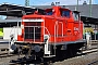 "MaK 600268 - DB Cargo ""363 679-2"" 07.04.2003 - GießenAlexander Leroy"