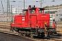 "MaK 600268 - RST ""363 679-2"" 17.10.2018 - Saarbrücken, HauptbahnhofClaude Schmitz"