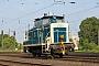 """MaK 600269 - BEG """"261 680-3"""" 11.08.2015 - Oberhausen-OsterfeldJürgen Schnell"""