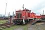 "MaK 600274 - Railsystems ""363 685-9"" 10.04.2014 - Gotha, Railsystems RPKarl Arne Richter"