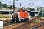 "MaK 600274 - DB AG ""365 685-7"" 21.08.1995 - Köln-Deutz, BahnhofHenk Hartsuiker"