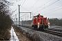 "MaK 600274 - Railsystems ""363 685-9"" 01.02.2017 - WeimarAlex Huber"
