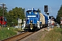 """MaK 600287 - PRESS """"363 029-9"""" 15.09.2011 - Kodersdorf BahnhofTorsten Frahn"""