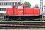 "MaK 600296 - DB AG ""363 707-1"" 29.05.2006 - München-OstManfred Uy"