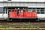 "MaK 600300 - Railion ""363 711-3"" 25.05.2007 - Regensburg, HauptbahnhofRalf Lauer"