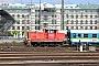 """MaK 600302 - DB Schenker """"363 713-9"""" 23.09.2013 - München, HauptbahnhofErnst Lauer"""