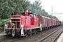 "MaK 600305 - Railion ""363 716-2"" 22.06.2008 - Bochum NokiaManfred Kopka"