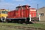 """MaK 600306 - Railsystems """"363 717-0"""" 12.04.2016 - Gotha, BahnbetriebswerkKarl Arne Richter"""