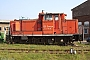 "MaK 600306 - Railsystems ""363 717-0"" 09.09.2016 - Gotha, BahnbetriebswerkMartin Welzel"