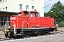 """MaK 600308 - DB Schenker """"363 719-6"""" 10.06.2012 - Bad Friedrichhall-JagstfeldThomas Wohlfarth"""