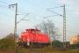 """MaK 600312 - Railion """"363 723-8"""" 07.05.2006 - Frankfurt (Main)-NiederradHelmut Amann"""
