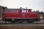 """MaK 600312 - DB """"261 723-1"""" __.05.1975 - Haltern (Westfalen)Michael Hafenrichter"""