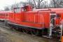 "MaK 600313 - Railion ""363 724-6"" 20.03.2004 - MeiningenErik Rauner"