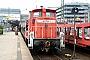 "MaK 600315 - Railion ""363 726-1"" 14.08.2007 - Hamburg-Altona, BahnhofAlexander Leroy"