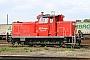 """MaK 600316 - Railion """"363 727-9"""" 15.05.2004 - Mainz-BischofsheimPatrick Paulsen"""