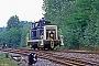 """MaK 600317 - DB """"365 728-5"""" 28.08.1990 - PirmasensIngmar Weidig"""