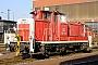 "MaK 600320 - DB Cargo ""365 731-9"" 31.03.2003 - Oberhausen-OsterfeldAlexander Leroy"