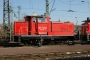 "MaK 600322 - Railion ""365 733-5"" 03.04.2005 - Oberhausen-OsterfeldRolf Alberts"