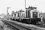 """MaK 600324 - DB Cargo """"365 735-0"""" 09.05.2002 - Hagen-Eckesey, BahnbetriebswerkJulius Kaiser"""