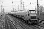 "MaK 600343 - IZN ""NIEVENHEIM"" 24.03.1986 - Dormagen-NievenheimMichael Hafenrichter"