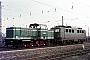 """MaK 600348 - HEW """"Wedel 1"""" __.__.1979 - Nienburg (Weser)Ludger Kenning"""