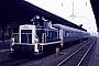 """MaK 600355 - DB """"260 908-9"""" 16.04.1987 - OsnabrückGerd Hahn"""