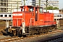 "MaK 600357 - Railion ""362 910-2"" 13.05.2008 - Hannover, HauptbahnhofThomas Wohlfarth"