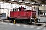 """MaK 600358 - DB Schenker """"362 911-0"""" 31.05.2012 - Chemnitz, HauptbahnhofKlaus Hentschel"""