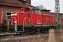 """MaK 600366 - DB Schenker """"362 919-3"""" 31.03.2013 - Emden, BahnbetriebswerkJulius Kaiser"""