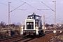 """MaK 600386 - DB """"360 939-3"""" 18.03.1988 - Neustadt (Weinstraße)Ingmar Weidig"""