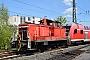 "MaK 600386 - DB Cargo ""362 939-1"" 04.05.2016 - AachenClaudia Rehberg"