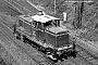 "MaK 600388 - DB ""260 941-0"" 13.04.1982 - Kornwestheim, Rangierbahnhof SüdStefan Motz"