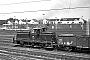 "MaK 600389 - DB ""V 60 942"" __.06.1964 - Kornwestheim, RangierbahnhofKarl-Friedrich Seitz"