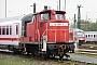 """MaK 600389 - DB Schenker """"362 942-5"""" 04.04.2014 - Dortmund, BetriebsbahnhofAndreas Steinhoff"""