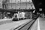 """MaK 600393 - DB AG """"360 033-5"""" 22.06.2001 - Frankfurt (Main), HauptbahnhofJulius Kaiser"""