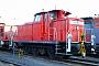 """MaK 600397 - DB Schenker """"362 900-3 """" 21.02.2011 - SeddinHarald S."""