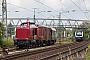 "MaK 600415 - MBB ""V 65 02"" 14.06.2014 - Bremen-SebaldsbrückMalte Werning"