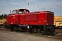 "MaK 600415 - MBB ""V 65 02"" 08.08.2010 - EystrupStefan Krause"