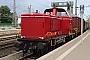 "MaK 600415 - MBB ""V 65 02"" 14.06.2014 - Bremen, HauptbahnhofEdgar Albers"